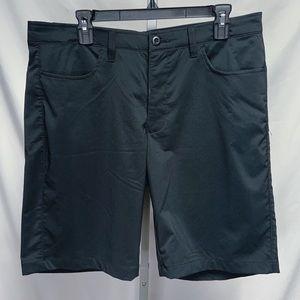 Men's UA heatgear tech shorts size 36
